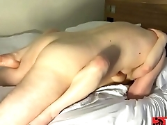 Fuck a small girl, slim increased by HOT