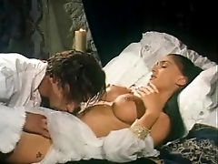 Hot awake with a big dick for the Venere Bianca