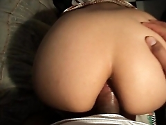 Happy Girlfriend  with Anal sex