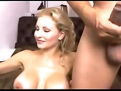 Wife Cheats on Cam with BBC - seductivegirlcams.com