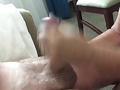 Grandma gives handjob in Cabo 2016