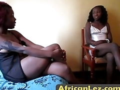 Sexy ebony lesbians are nearly the hotel neighbourhood on top of each other