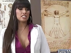 Naughty Patient (mercedes carrera) Come At Doctor And Recive Sex As Treat mov-10