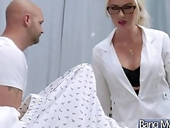 Horny Slut Patient (gigi allens) And Bastardize In Sex Adventures On Cam mov-15