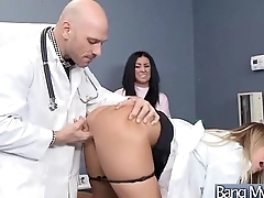 Hard Sex In Doctor Office Almost Lickerish Patient (payton west) vid-26