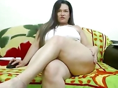 Cam pussy play