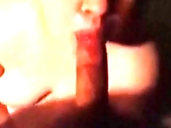Sexy Bitch Wife Takes Huge Facial Bath To Her Face By Stranger