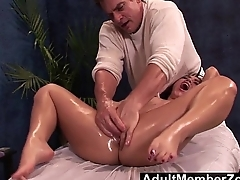 AdultMemberZone - Cost of free massage is getting the masseur'_s load