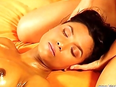 Slow Sensual Massage Touch For Girls