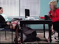 Rendezvous sex with busty women at work 28