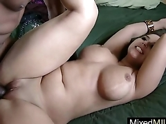 Mixt Sex Tape With Organism Black Dick In Wringing wet Mature Pussy Lady (lexxi lockhart) vid-19