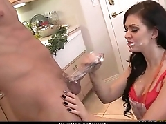 Busty Babe Fucking Their way Boss In The Nomination 24
