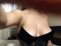 Pretty Big Boobs Babe Gets Slutty - Live at FAQcams.com
