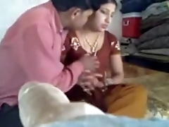 Lusty Indian lady with great shapes gets nailed on the amaze - Mylust.com