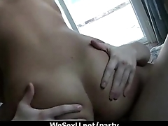 Sex Party With Old College Friends 22