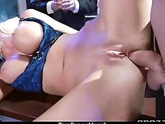 Smokin'_ hot girl sex star knows how to work it 2