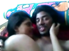 Indian Desi Kolkata Univ girl fucked with BF @ Leopard69Puma