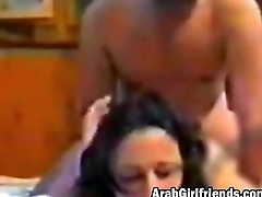 Vintage Homemade With Sexy Arab Slut Fucked Doggystyle By Horny Suppliant
