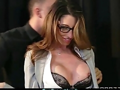 Office assistant getting fucked changeless 7