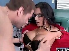 (jaclyn taylor) Hot Patient Get Seduce And Hard Style Nailed By Doctor mov-15