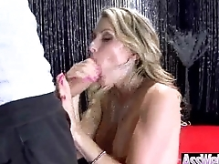 (courtney cummz) Slut Girl With Big Butt Get Oiled And Deep Anal Sex mov-12