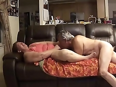 That'_s ONE Horny Grandma and Grandpa