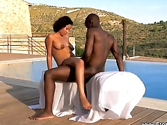 African Sex Is The Most Unique
