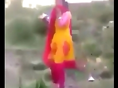 Indians make love in the street P2