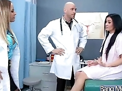 (payton west) Superb Horny Patient And Dirty Mind Doctor Bang Hard mov-24